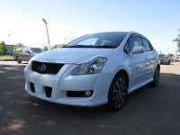 2007 Toyota Blade Master G - Performance plus!